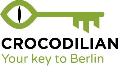 Crocodilian - Temporary Furnished Accommodaton in Berlin