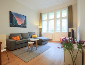 How to find an apartmnt in Berlin
