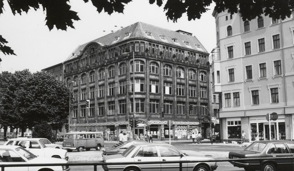 Hotel Oranienplatz Berlin