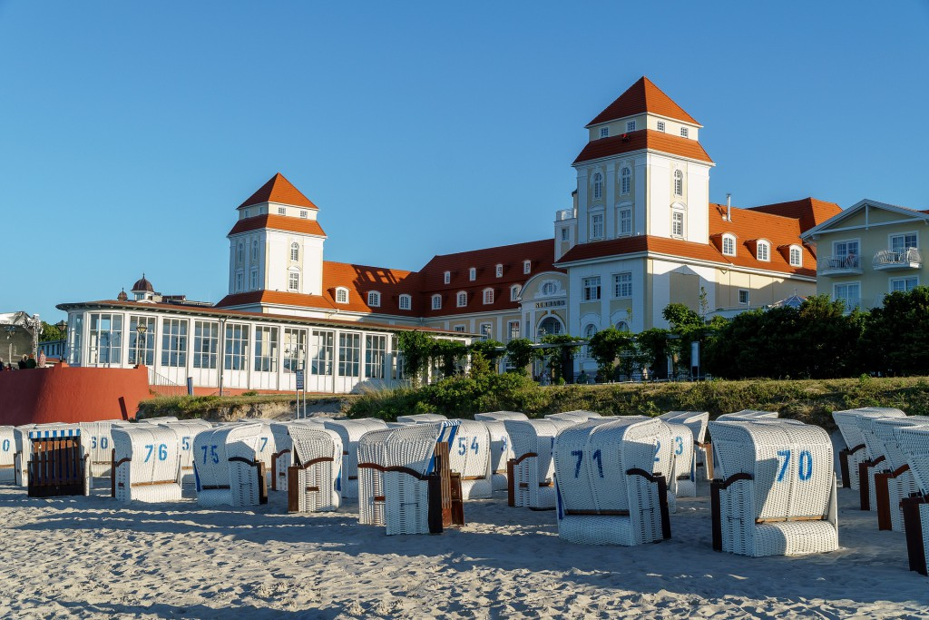 day trips to the baltic sea
