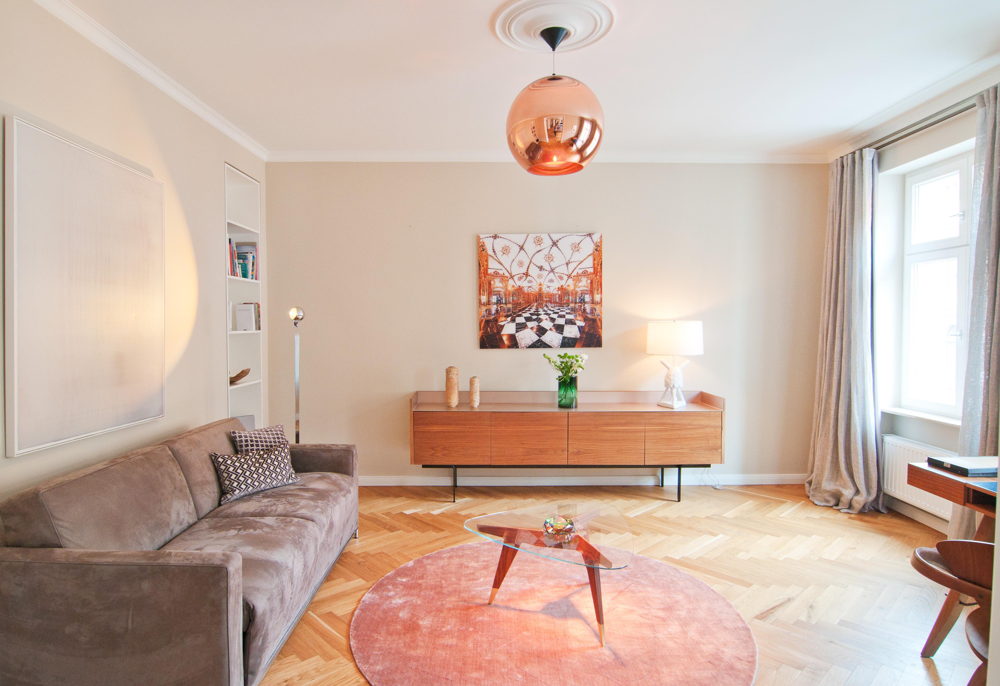 7 tipps f r vermieter bei der einrichtung einer m blierten wohnung. Black Bedroom Furniture Sets. Home Design Ideas