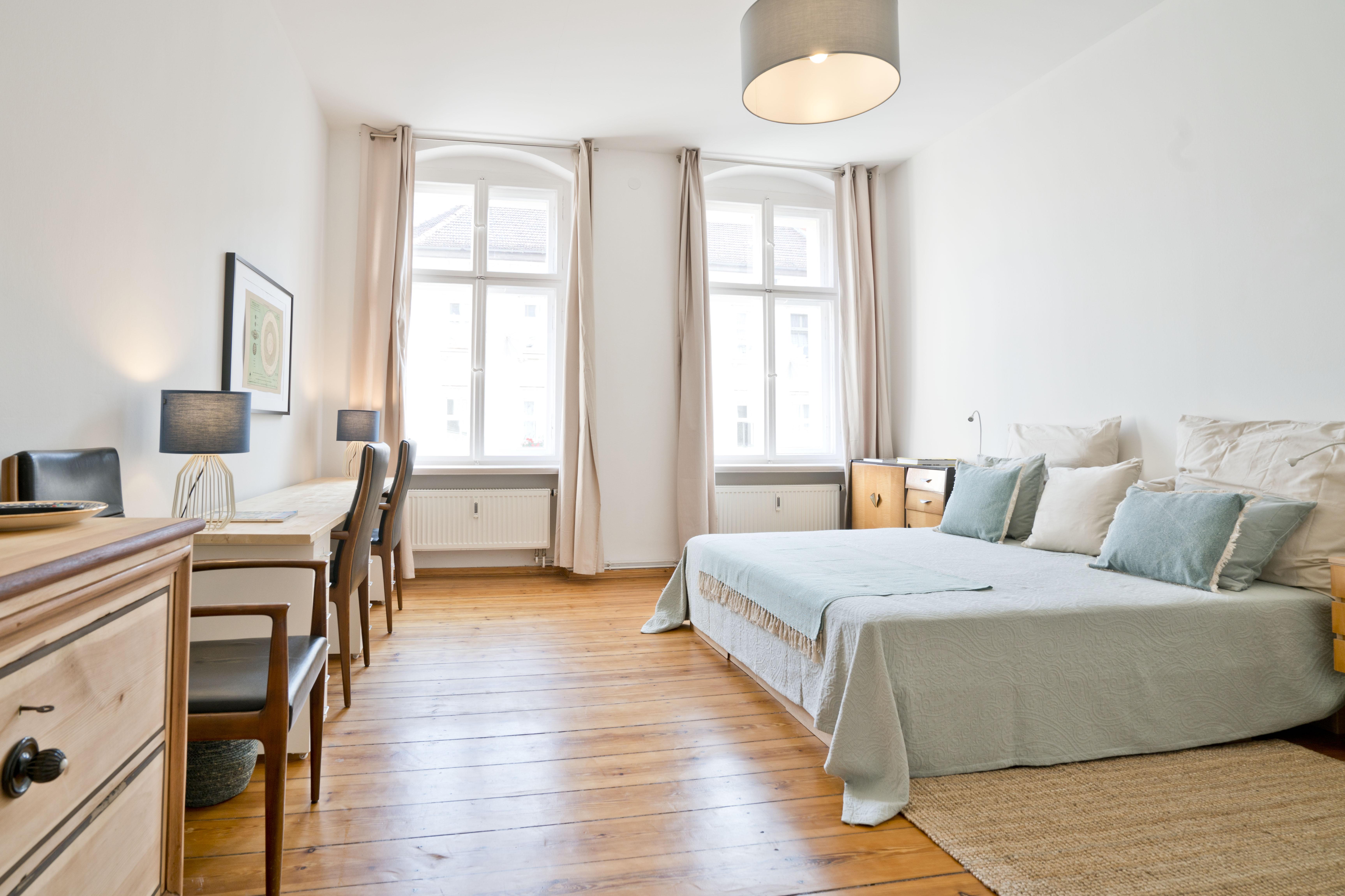 7 Tipps Für Vermieter U2013 Dies Sollten Sie Bei Der Einrichtung Einer  Möblierten Wohnung Berücksichtigen