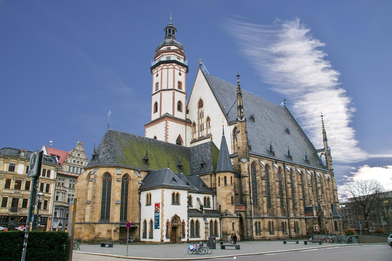 Leipzig Altstadt