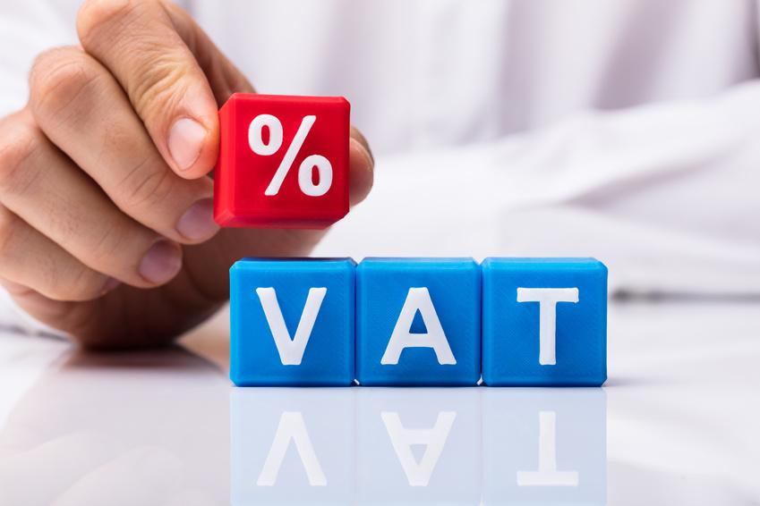 Umsatzsteuer möblierte Wohnung auf Zeit