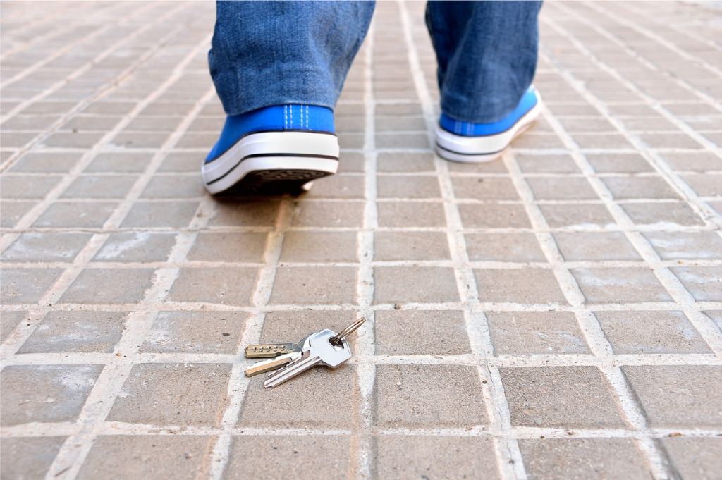 Lost Keys What To Do If You Are Locked Out Of Your Furnished Apartment