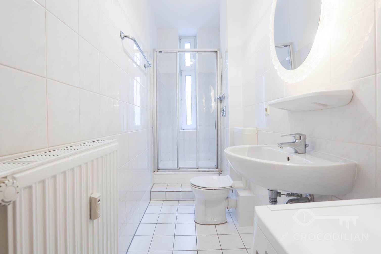 Comfortable Studio Apartment In Kreuzk 246 Lln Weserstr