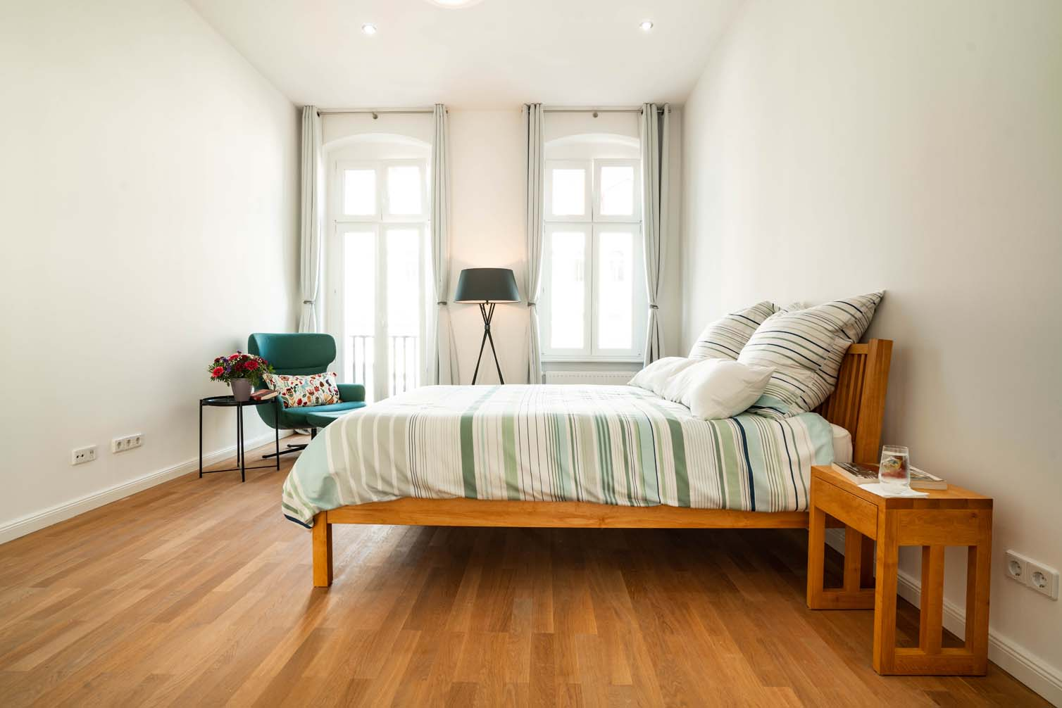 Stylish Design Home in Friedrichshain
