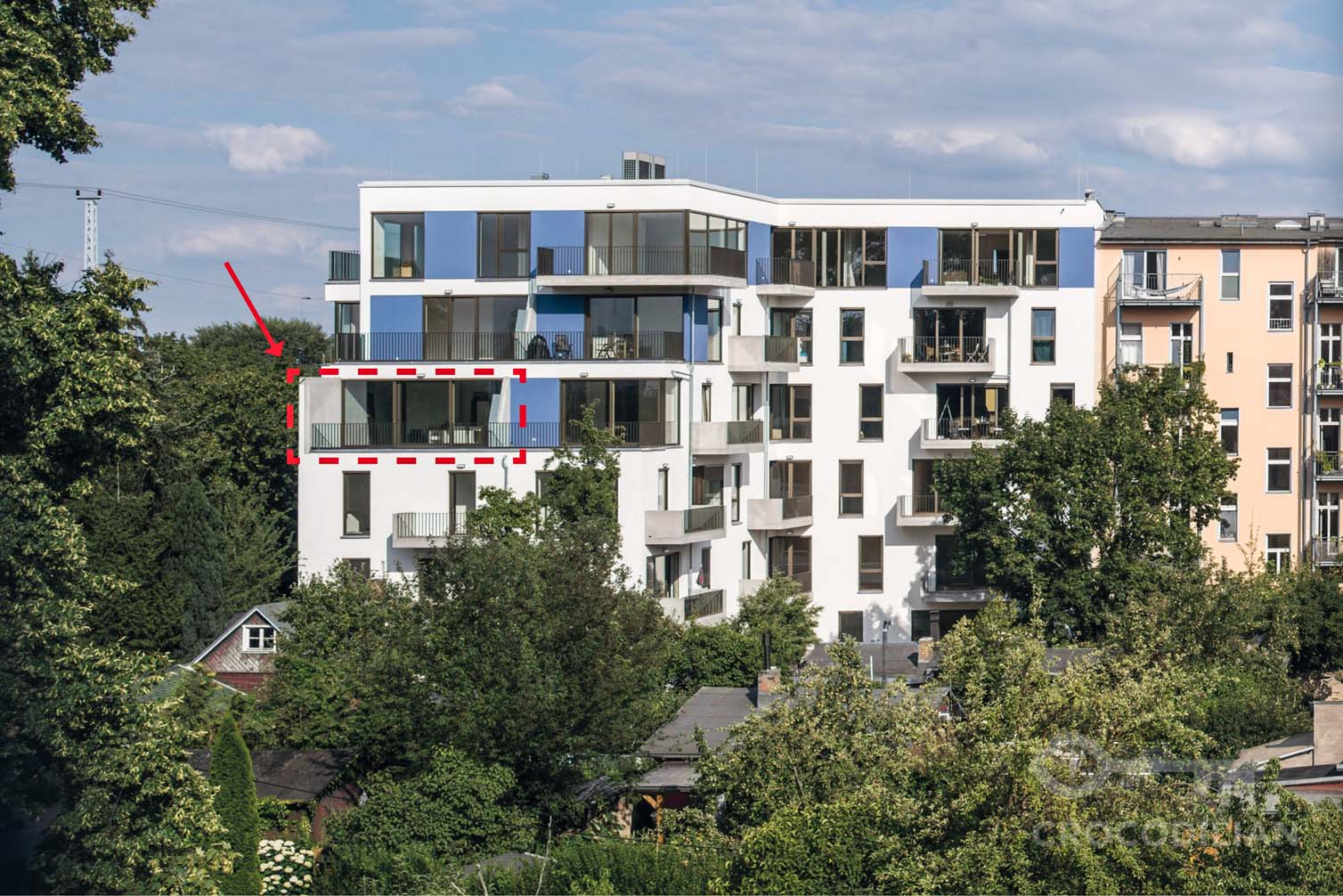 Design Apartment near Ostkreuz
